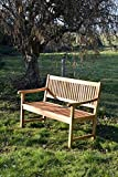 Chillroi Kingsbury Gartenbank Holz - 5