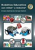 51iMFpApGNL. SL160  - 8 consejos para comenzar con la robótica