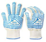 Gülife Oven Glove Withstands...