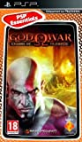 God of War : Chain of Olympus - collection essentials [Importación francesa]