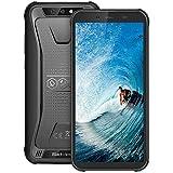 Téléphone Portable Incassable, Blackview BV5500Plus(2020) Smartphone...