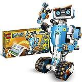 LEGO Boost - Mes premières constructions LEGO Boost - 17101 - Jeu de...