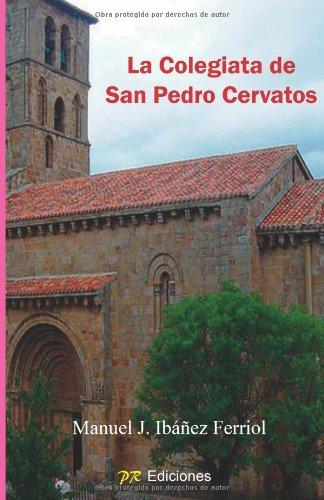 La Colegiata de San Pedro Cervatos