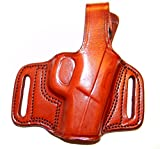 TAGUA THUMB BREAK BROWN RH HOLSTER FOR WALTHER PPK PPK/S PP 380