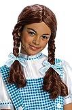 Wizard of Oz Dorothy Wig, Child size