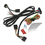 Big Bike Parts 41-362 Trailer Harness for Can-Am Spyder F3