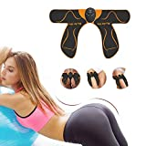 MENGQI Smart Hip Trainer,Fitness Training Gear Home Office AB Trainer Workout Equipment Machine Fitness Hip Trainer for Men Women