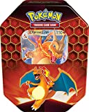 Juego de Cartas coleccionables de Pokémon (TCG): Lata de Hidden Fates (al Azar)