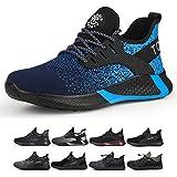 TQGOLD Chaussure de Securité Homme Femmes S3 Légères Chaussures de...