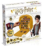 Match Harry Potter de Top Trumps. Juego de Mesa