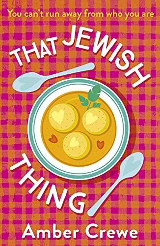 That Jewish Thing by [Amber Crewe]