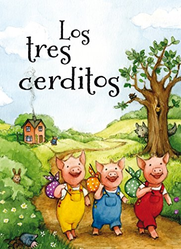 Tres cerditos, Los (PICARONA)
