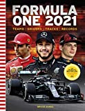 Formula One 2021: Teams, Drivers, Tracks, Records