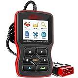 OBDScar OS601 OBD2 Scanner Universal Automotive Engine Fault Code Reader EOBD OBDII CAN Diagnostic...