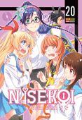 Nisekoi - volume 20