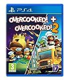 Οvercooked! + Overcooked! 2 - Double Pack PS4 - Other - PlayStation 4