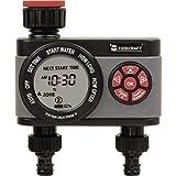 Bewässerungscomputer 2 Abgänge steuerbar TOOLCRAFT 1561121