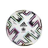 Adidas UNIFO TRN FU1549 White/Black/Signal Green/Bright Cyan 5