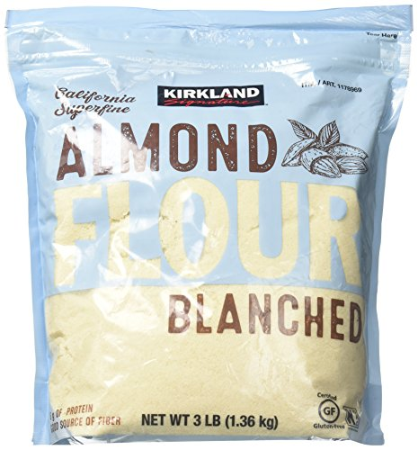 51j4VMTkfNL - The 7 Best Almond Flour: A Must-Have for Your Gluten-Free Pantry