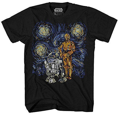 Star Wars T Shirt Men's
