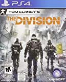 Tom Clancy's The Division - PlayStation 4 (Video Game)