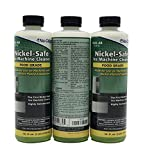 Nu Calgon Ice Machine Cleaner Nickel Safe 4287-34 (1)