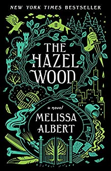 The Hazelwood - M. Albert