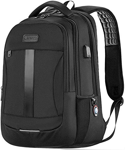Laptop Backpack, 17-Inch Sosoon Travel Backpack for Laptop and...