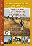 La Via de la Plata et le Camino Sanabres