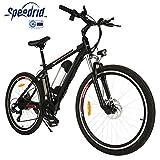 Speedrid Vélo électrique, vélo de Ville électrique 20/26 VTT...