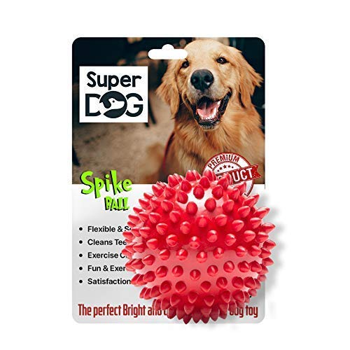 Super Dog Combo Toys Packs