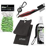 STIXX 33469#1 Golf Club Cleaning Kit
