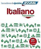 Cuaderno Ejercicios Italiano (Quaderni)