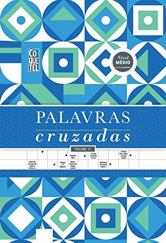 LIVRO ESPIRAL PALAVRAS CRUZADAS MÉDIO