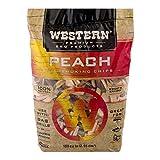 Western Premium BBQ Products Peach BBQ...