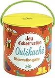 VILAC - Jeux de société - Jeu d'observation 'Outékaché' - 6110S