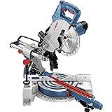 Bosch Professional Scie à Onglets Radiale Filaire GCM 800 SJ (1400 W, Ø de la...