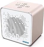RENPHO Machine à bruit blanc, assure une bonne qualité du sommeil pour...