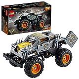 LEGO Technic 42119 Monster Jam Max-D Véhicule à rétrofiction plein d'action...