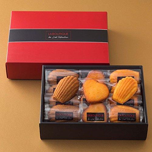 【ご贈答人気】グランアソートメント焼き菓子12個入り