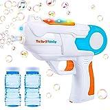 Lanciatore bolle di sapone