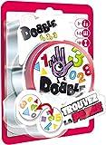 Dobble 123 (Blister) - Asmodee - Jeu de société - Jeu enfant - Jeu d'observation et de rapidité