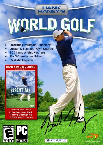 Hank Haney World Golf [Download]