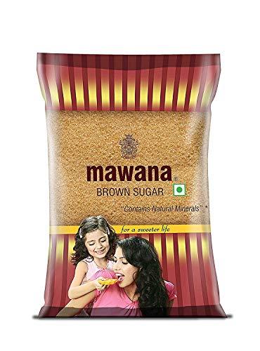 Mawana Brown Sugar 1kg
