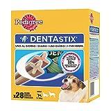 Pedigree Dentastix Mini – Snack de higiene dental para cachorros y perros de talla pequeña