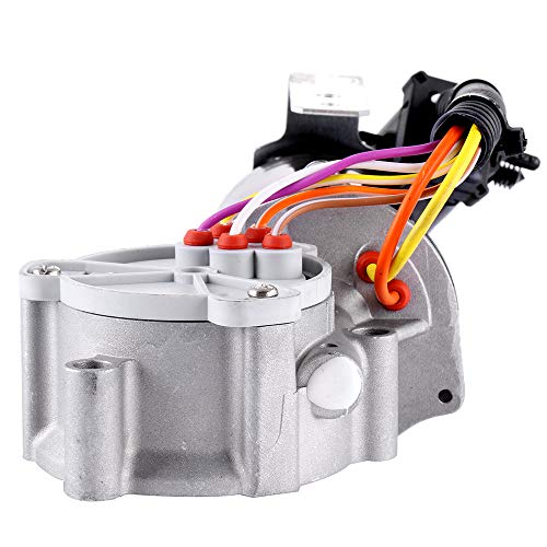 ECCPP Transfer Case Motor Fit for 1997-2002 for Ford Expedition 1996-2003 for Ford F-150 2001-2003 for Ford Lobo 1998-2002 for Lincoln Navigator YL1Z7G360AA Transfer Case Shift Encoder Motor