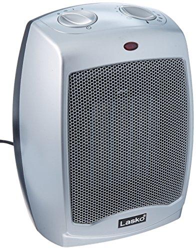 Lasko 754200 Ceramic Heater with Adjustable...