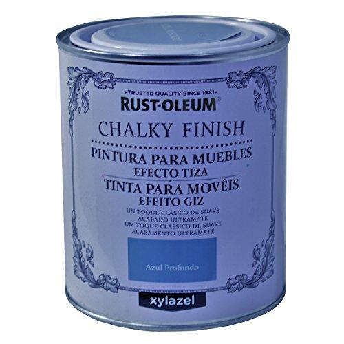 Rust-Oleum 4081203 Pintura, Azul Profundo, 750 ml