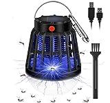 Destructeur d'insectes électrique,Lampe UV...