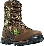 Danner Men's 41341 Pronghorn 8' GTX 400G Hunting Shoe, Realtree Edge - 12 EE US
